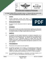 Aic a11 c122010 Plan de Vuelo Repetitivo Chk Rn 1