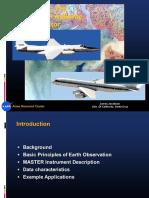 MASTER - The MODIS/ASTER Airborne Simulator