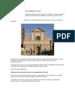 Filippo Brunelleschi, Biografía y Obra