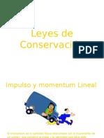 7-Clase Leyes de Conservacion