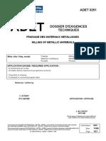 Adet 0251 Fraisage Usinage Matériaux Métalliques.doc