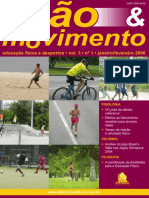 Revista Ação Movimento 2006
