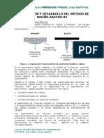 PAVIMENTOS RIGIDOS -