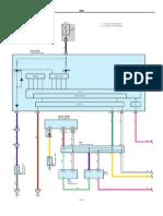 Totota Yaris Electrical Wiring Diagrams