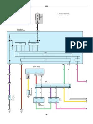 totota yaris electrical wiring diagrams headlamp vehicle toyota echo serpentine belt diagram toyota echo electrical wiring diagram pdf #9
