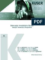 Mercado Imobiliario Brasil Situacao Tendencias e Perspecivas 2016