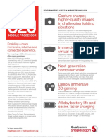 Snapdragon 820 Processor Product Brief
