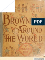 (1894) The Brownies Around the World