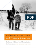 Radiation Brain Moms and Citizen Scientists by Aya Hirata Kimura