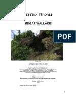 Pestera Terorii_edgar Wallace