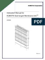 Kubuta MBR Manual