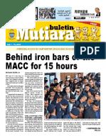 Buletin Mutiara July #1 issue