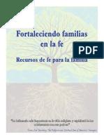 Fortaleciendo Familias en La Fe