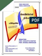 Revista Dascalul Nr 10 FB