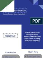 concept teaching model