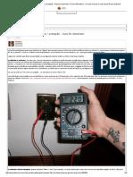 [Projeto] Fazendo filtro de linha _ proteção - Guia for dummies! _ Fórum Adrenaline - Um dos maiores e mais ativos fóruns do Brasil.pdf