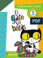 GD El Gato Sin Botas 3