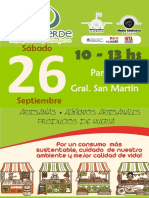 Feria 26-09