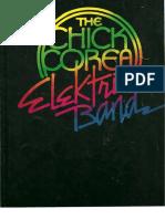 Chick Corea Electrik Band