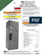 516 - Asco 7000 Series_operator's Manual-381333_307a