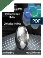 Bpm 6 Modeler Otimizacao Check List Simulacao