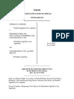 Cashner v. Freedom Stores, Inc., 98 F.3d 572, 10th Cir. (1996)