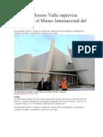 04.01.16 Moreno Valle Supervisa Avances en El Museo Internacional Del Barroco