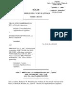 Trans-Western Petroleum, Inc. v. US Gypsum Co., 584 F.3d 988, 10th Cir. (2009)