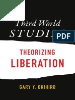 Third World Studies by Gary Y. Okihiro