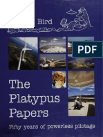 THE PLAYTYPUS PAPERS