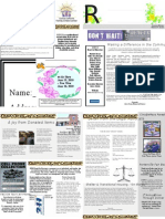 2010 Summer Newsletter 1