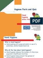 Quiz Hand Slides