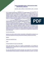 Certificación de Pagos de Seguridad Social- Articulo 50 Ley 789 de 2002(Personas Jurídicas)