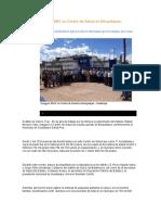 07.01.16 Inaugura RMV Un Centro de Salud en Mixquitepec, Guadalupe