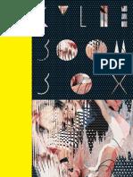Digital Booklet - Boombox