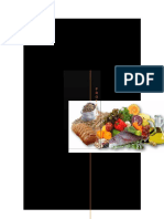 Proyecto de Cocina, Con Varias Elaboraciones Interesantisimas
