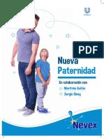 Dossier Nueva Paternidad