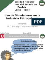 Uso de Los Simuladores en Iq