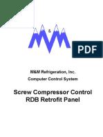 RDB Manual