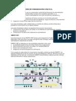 Unidad v - Redes de Comunicacion Con Plcs