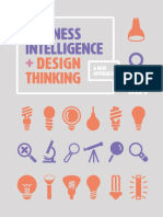 E-Book - Business Intelligence Design Thinking - English