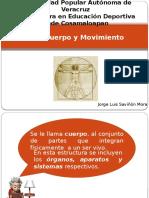 1.1. Cuerpo y Movimiento
