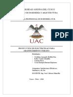 Produccion de electricidad para abastecimiento urbano.docx