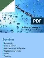 Chuvas ácidas (1)