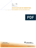 Apercu de Plan de Marketing_es