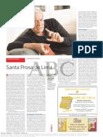 Comentario de La Literatura Peruana Fernando Iwasaki