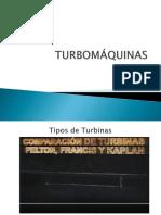 Turbomaquinas 2016 -I 2