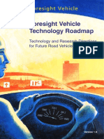 Foresight Vehicle v1