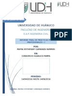 Practicas 1 - Informe Final