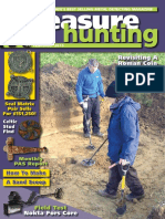 Treasure Hunting Magazine Feb 2015 (Kat) - Superunitedkingdom